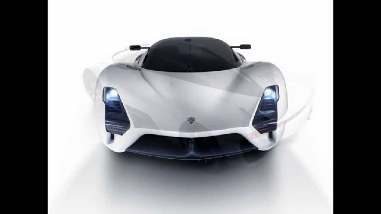 The best car 2016 in USA: SSC Tuatara - Top 10 cars in THE WORLD ...
