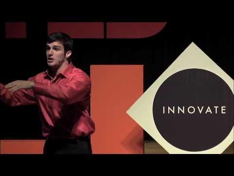 Community impact: Jason Wetzler at TEDxOStateU
