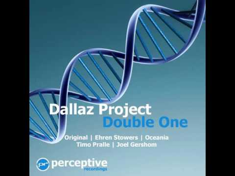 Dallaz Project ‎– Double One (Ehren Stowers Remix)