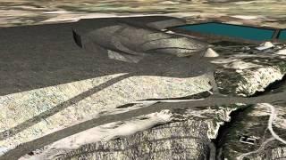 Mining Tungsten Technical 3D Animation / IR PR Presentation Castilla y Leon Spain Ormonde Mining Plc