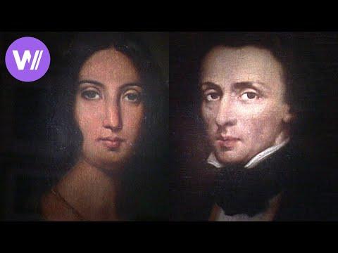 George Sand und Frédéric Chopin - Die ersten Touristen auf Mallorca