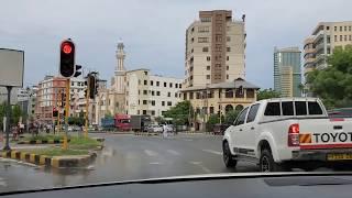 Streets of Dar Es Salaam: Gerezani to Mnazi Mmoja