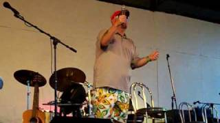 Cledus T. Judd - Garth Must Be Busy Live YouTube Videos