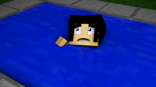 SAVE THE DROWNING BABY Minecraft Who 39 s Your