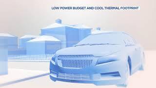 PowerVR Automotive