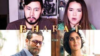 BHARAT | Salman Khan | Katrina Kaif | Trailer Reaction!