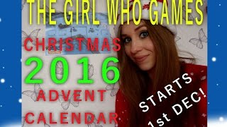 The Girl Who Games Sims Freeplay Advent Calendar- Starts 1st December!