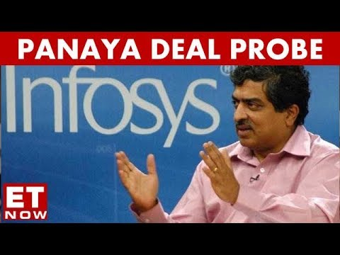 Nandan Nilekani: No Need To Review Panaya Deal Probe