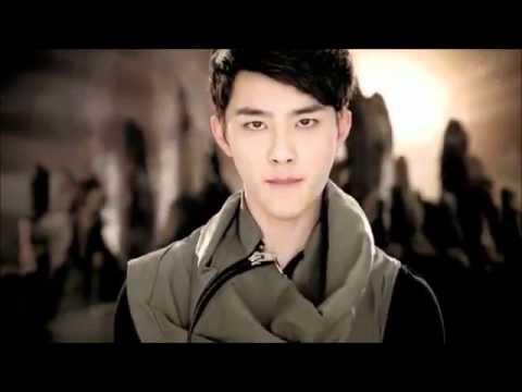 EXO-K HISTORY MV