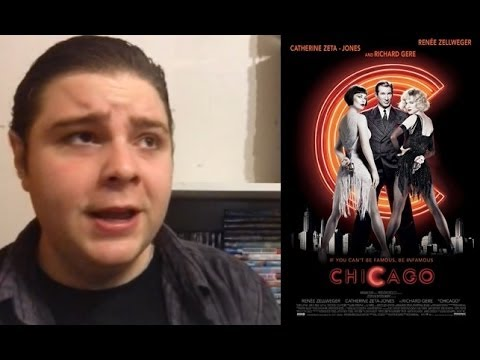 Chicago (2002) review