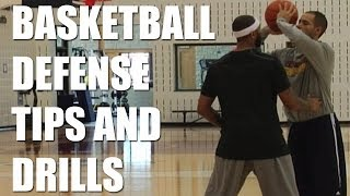 Video Basketball Tips: How to play defense with Mo Williams download MP3, 3GP, MP4, WEBM, AVI, FLV Januari 2018