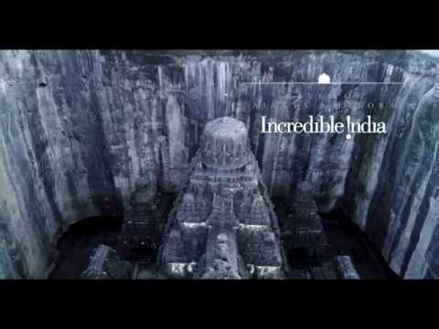 Ajanta and Ellora Caves - Poetry Engraved   Heritage   India