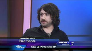 Gentlemans-Guide.com - Cajun Talks Online Dating on WGN Morning News