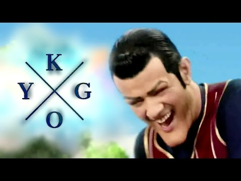 We Are Number One but it's a Kygo Remix