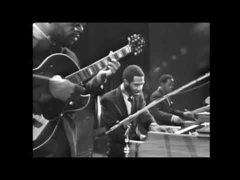 Jimmy Smith -   Salle Pleyel 1969