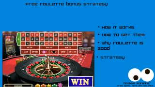 Free Roulette No Deposit Strategy