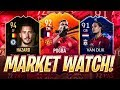 FULL MARKET DISCUSSION! NEW INSANE TRADING METHODS! FIFA 19 Ultimate Team