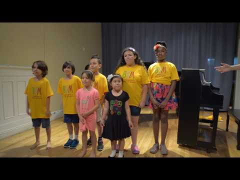 Bloomingdale School of Music 07/22/2016 Carnival of the Instruments Final Performance