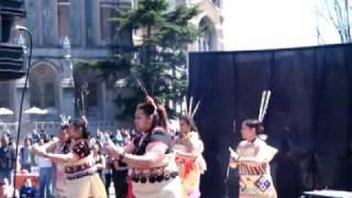 UW poly-day 2009 Tongan Tauolunga