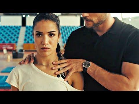 BREAK streaming (2018) Film Danse, Slimane, Sabrina Ouazani