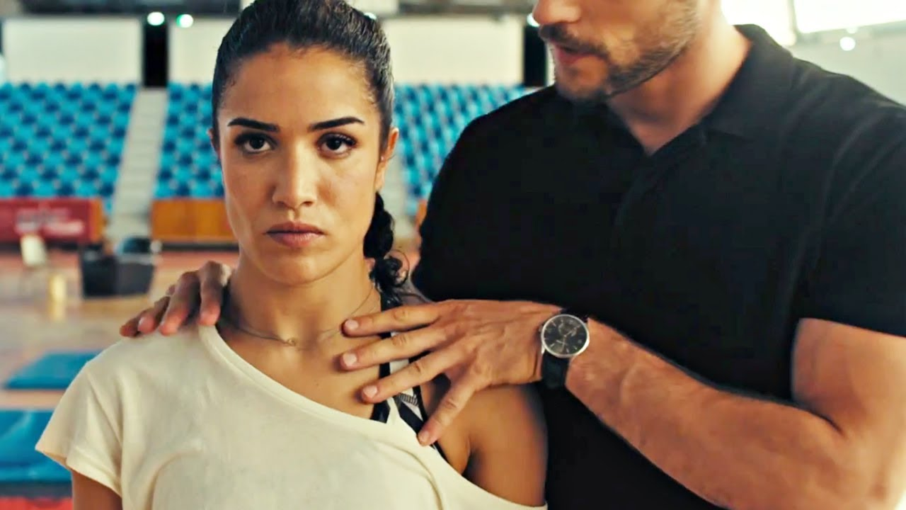 BREAK Bande Annonce (2018) Film Danse, Slimane, Sabrina Ouazani