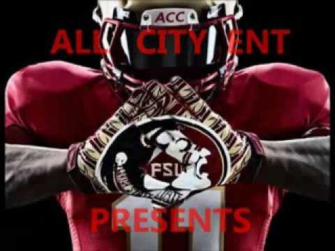 FSU Anthem 2013 - All City Ent
