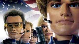 Repeat youtube video AMERICA F*#K YEAH! MUSIC VIDEO - Team America World Police THEME SONG