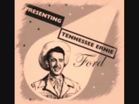 Tennessee Ernie Ford - Catfish Boogie