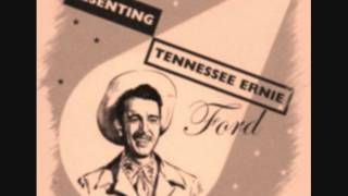 Watch Tennessee Ernie Ford Catfish Boogie video