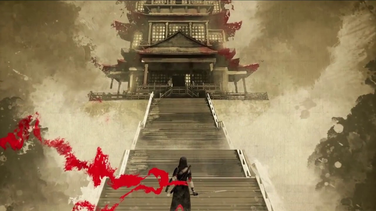 Wallpaper Engine Assassin S Creed Chronicles China Story