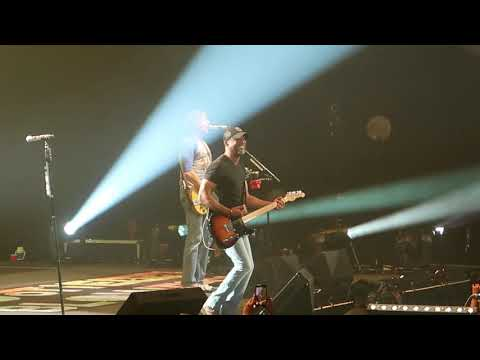 Hootie & The Blowfish - Hannah Jane - Group Therapy Tour - Columbia, S.C. 9/11/19