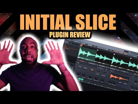 Initial Slice VST Review By Initial Audio