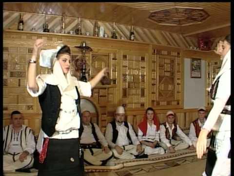 Valle me muzike folklorike 2013