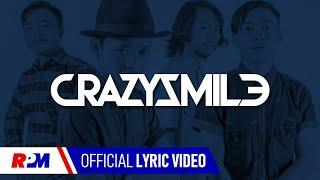 Crazy Smile - Turun Naik Oles Trus (Official Lyric Video)