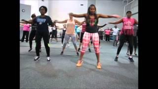 """Bring em Out"" by T.I. - Choreo by Rhonnie"