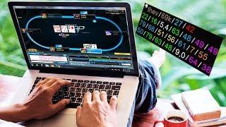 Как заработать состояние, играя в покер онлайн