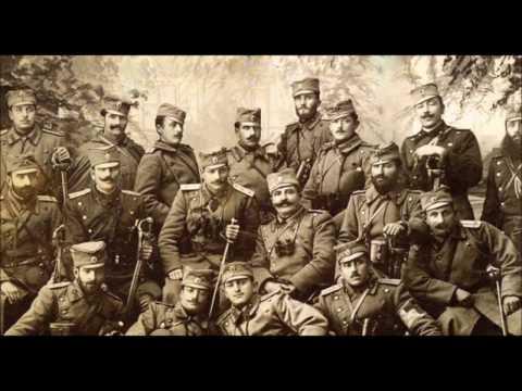 Ово је Србија - Српска патриотска песма