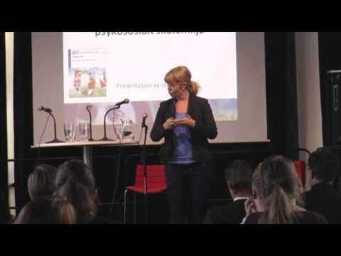 Temamøte i Buskerud, mobbing: film 6