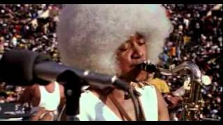 Son Of Shaft  - The Bar-Kays @ Wattstax