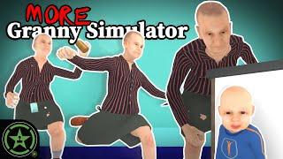 Even More Grannies - Granny Simulator