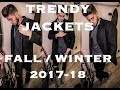 The Best Fall/Winter Jacket For Your Style!