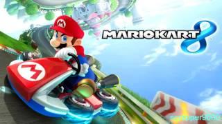 Mario Kart Stadium 10 Hours- Mario Kart 8