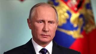 Vladimir Putin amenazó a Estados Unidos