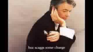 boz scaggs sierra