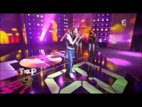Christophe Willem   Double Je   25 ans du top 50   YouTube