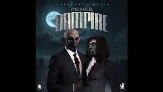 Vybz Kartel - Vampire