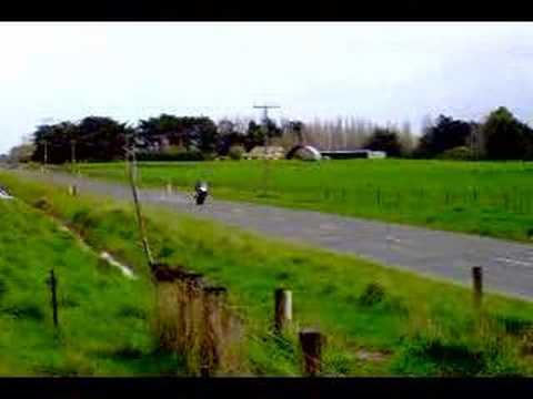 300kph Motorbike Pass