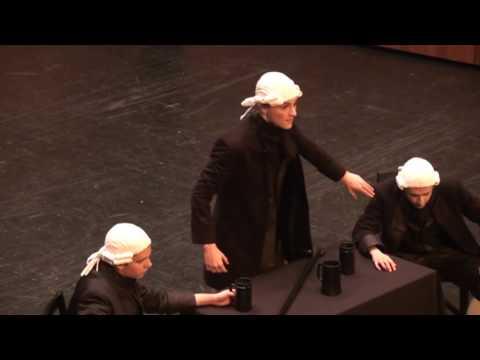 Mozart - Così fan tutte - Opera ESML 2017