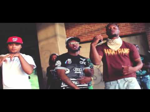 ItzBenji - 14 feat Bocm Youngsta & Copo Da Don Directed by @Mackvisions