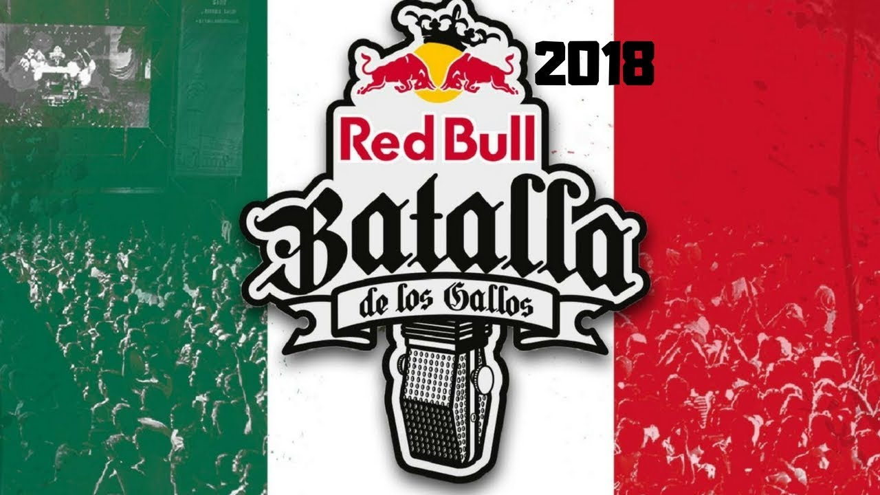 Los 4 Favoritos a Ganar la Red Bull Mexico Final Nacional 20